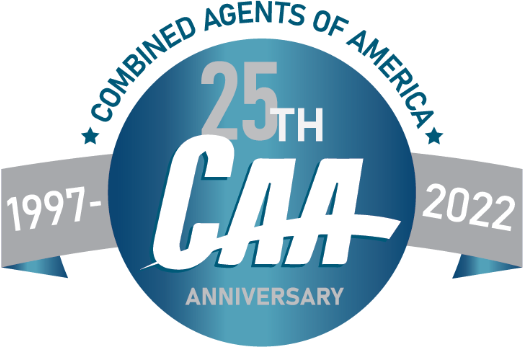 Combined Agents of America, LLC homepage